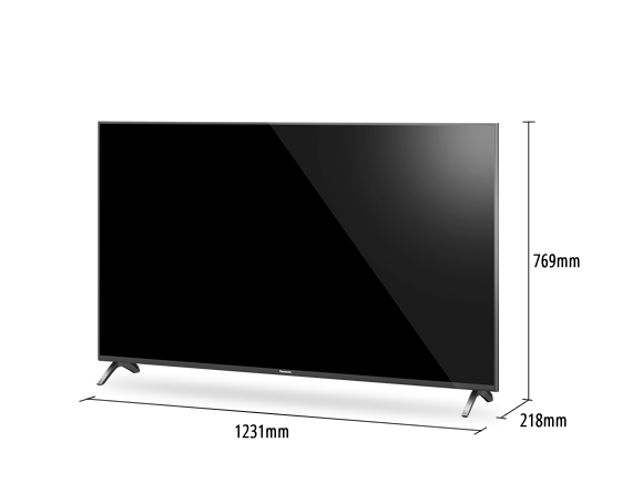 Panasonic Full HD LED TV