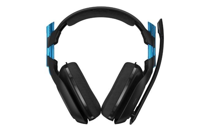 A50 Wireless Headset + Base Station
