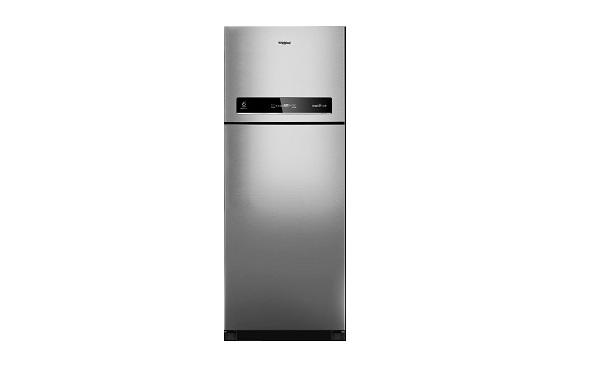 Whirlpool Frost Free 340 L Double Door Refrigerator