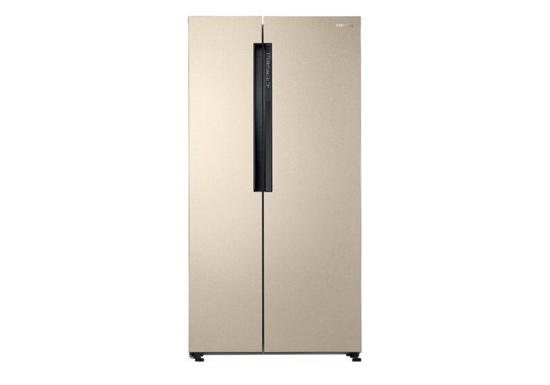 Samsung Twin Cooling Plus 674 L Side By Side Refrigerator