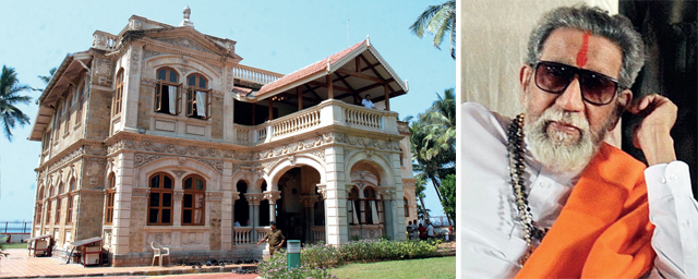 Dr B P Devgi was the first mayor to use the bungalow as his official residence