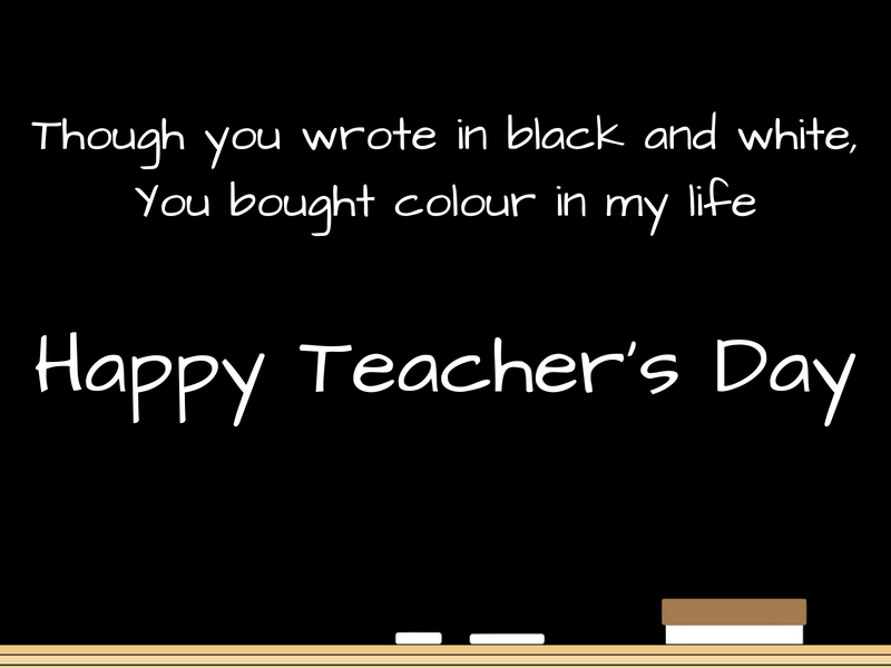 happy teachers day 2018 cards greeting cards wishes