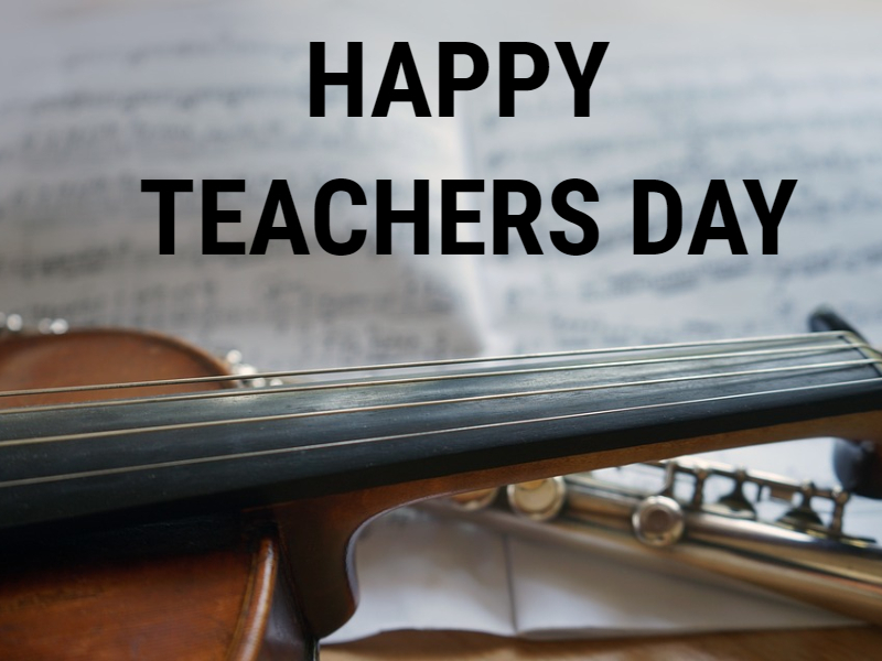 Happy Teachers Day 2018: Quotes, Wishes, Greeting Cards, Messages, Facebook and Whatsapp status