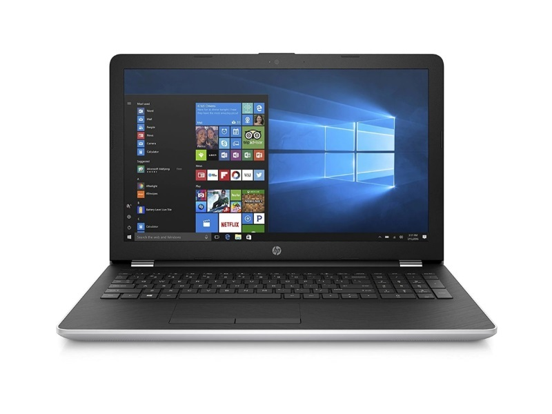 HP 15-BS637TU laptop