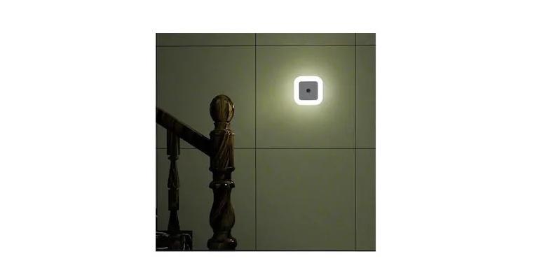Night Sensor Light