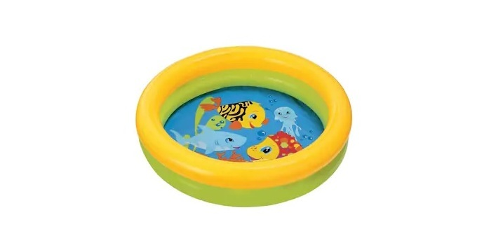 Kids' Water Pool Tub