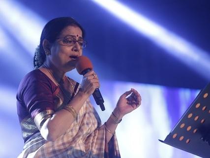 Sreeradha Bandyopadhyay