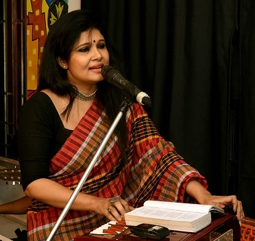 Amrita Dutta