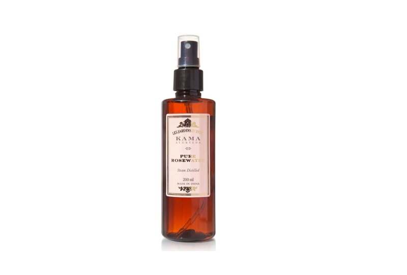 Kama Ayurveda Pure Rose Water Toner