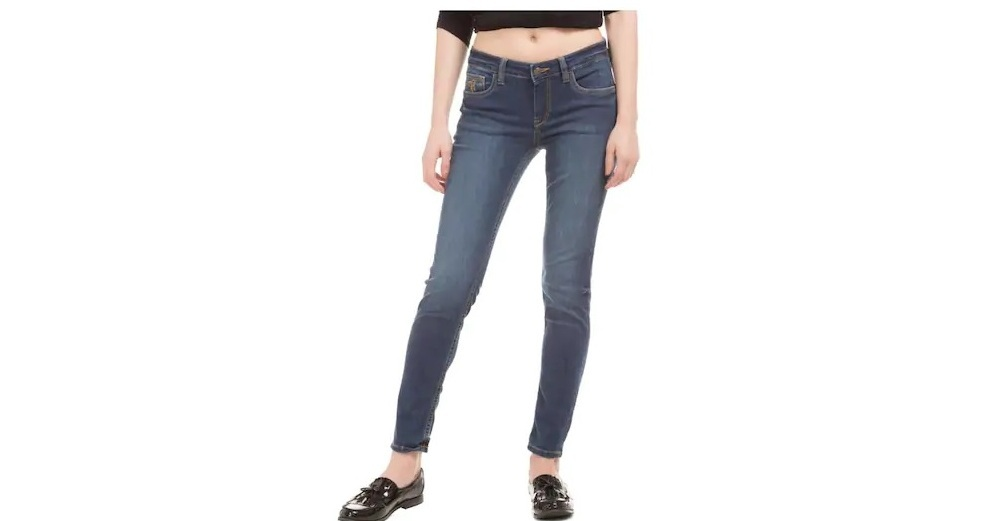 Flying Machine Women's Jeans