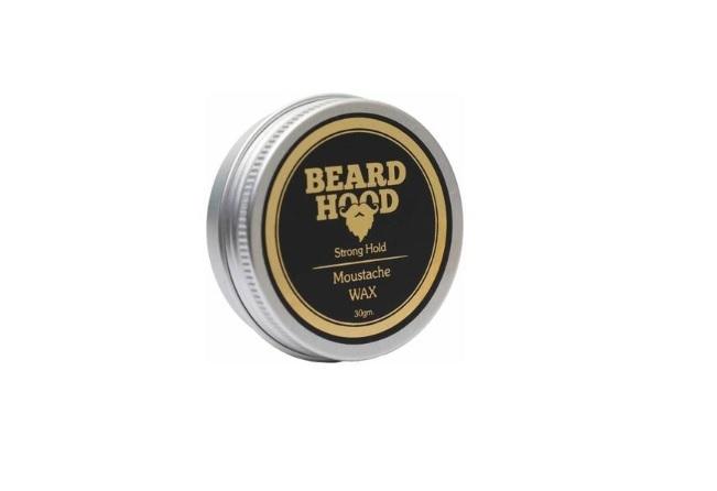 Beardhood Mustache And Beard Wax
