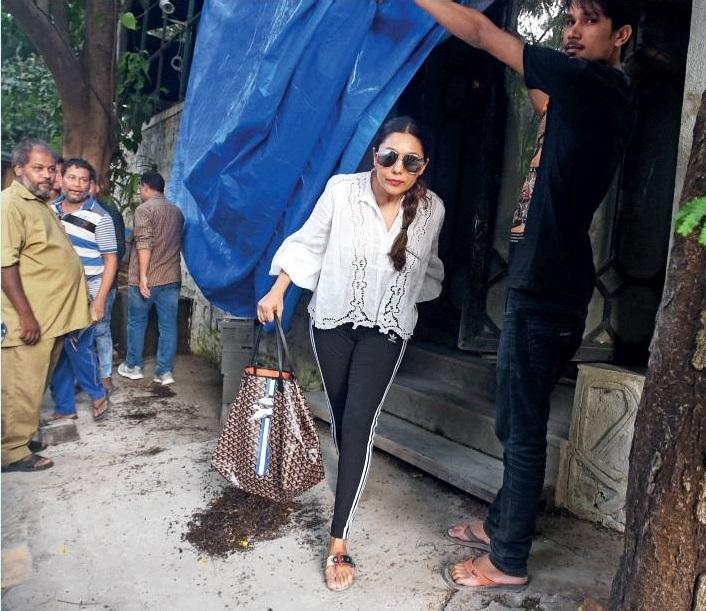Gauri Khan. Photo: Raju Shelar/BCCL