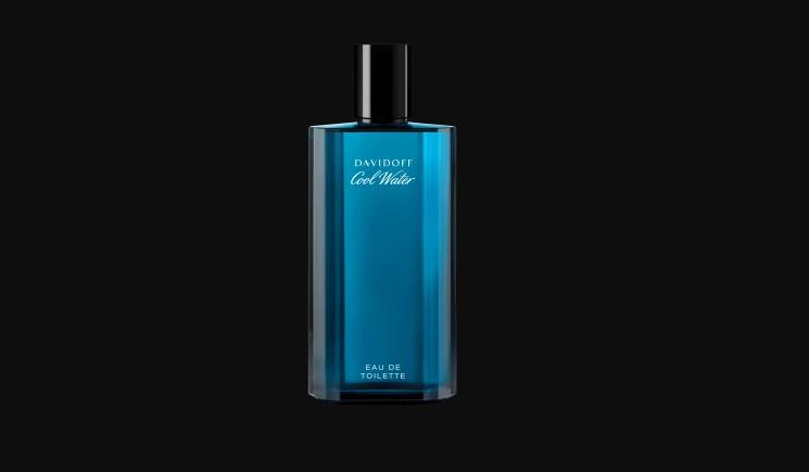 Davidoff perfumes