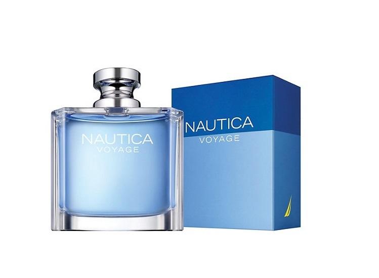 Nautica Voyage perfumes