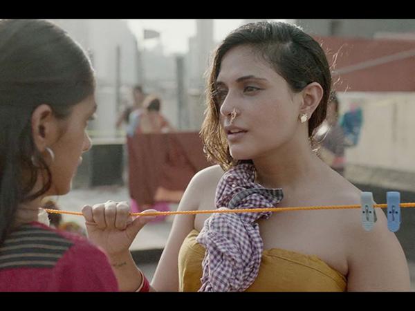 Richa Chadha in Love Sonia