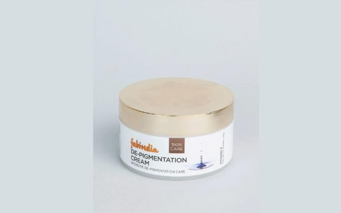 Fabindia Vitamin E Cream D-Pigmentation
