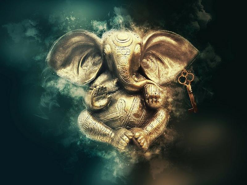 Happy Vinayaka Chavithi Images, Messages, Wishes