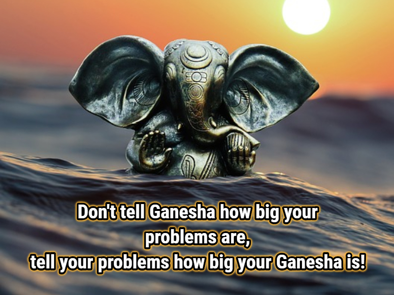 Happy Vinayaka Chavithi / Ganesh Chaturthi 2018: Images, Status, Wishes, Quotes