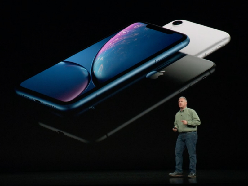 Apple iPhone XS, iPhone XS Max and iPhone XR launched: India
