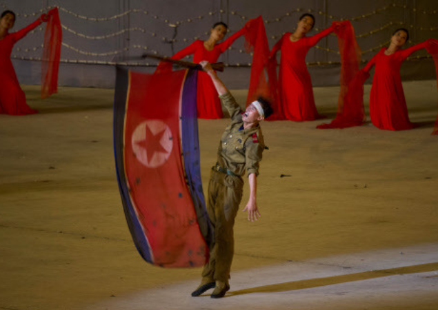Untitled design (55)  North Korea's 'Mass Games' provide tourist spectacle, and sobering reminder Master