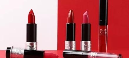 Nykaa Lipsticks