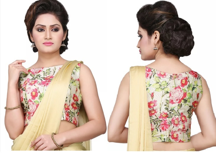 Saree Blouse Designs Saree Blouse New Designs That You Must Own