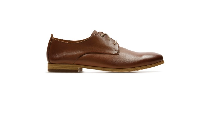 Clarks Derby Shoes
