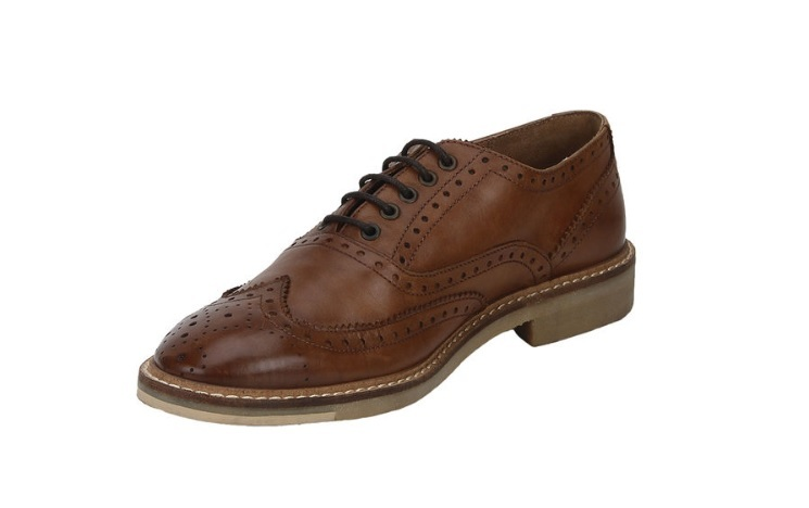 Levis Brogues for Men