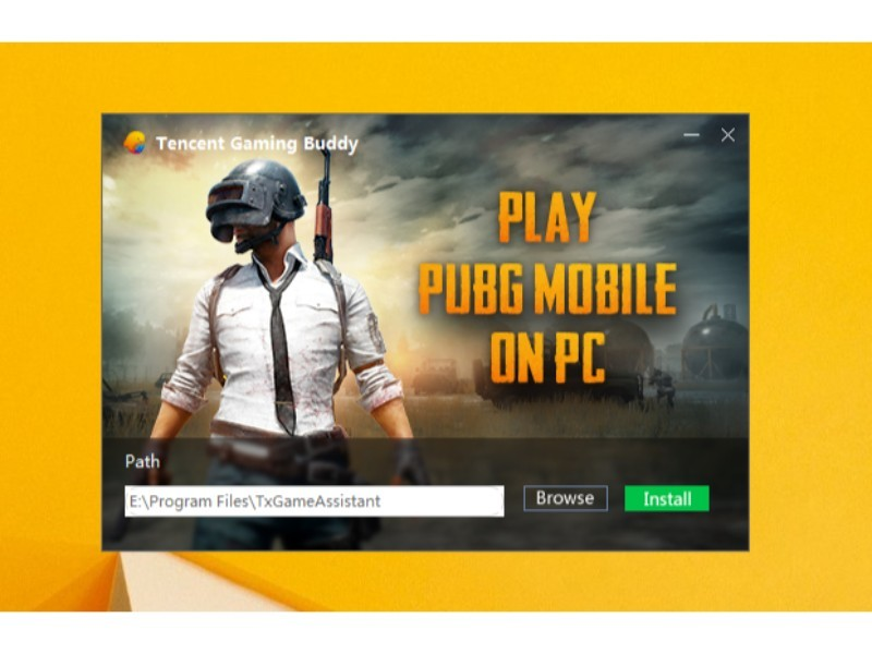 How To Play Pubg Mobile On Your Pc Or Laptop The Official Way
