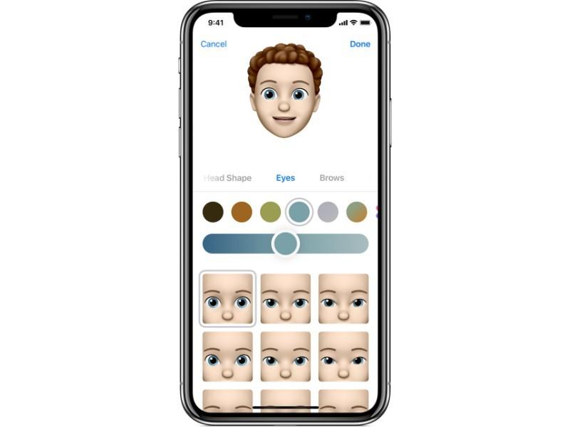 iOS 12 Memoji: How to create and use Memojis in Apple iOS 12