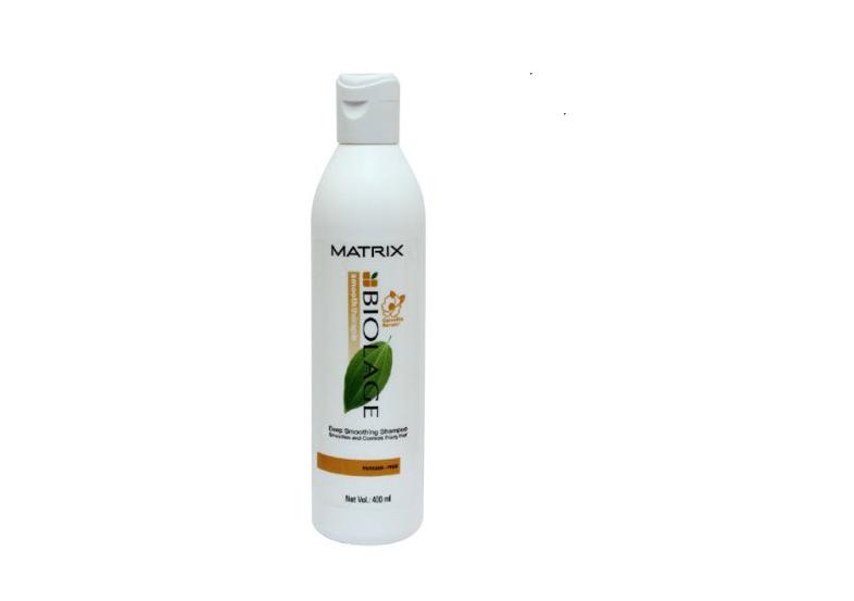 Matrix Biolage Deep Smoothing Shampoo