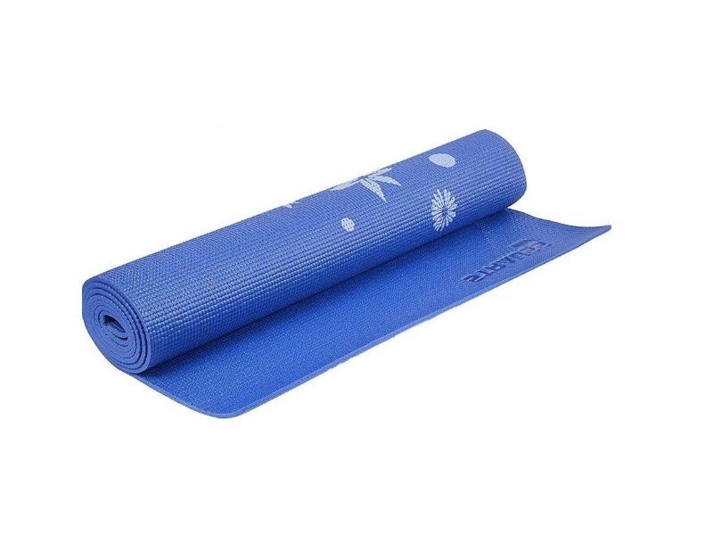 Strauss Yoga Mat 6mm- Floral