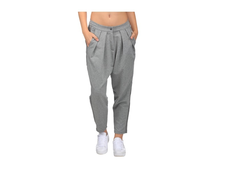 Puma Tape High-Waist Women's Sweat Pant