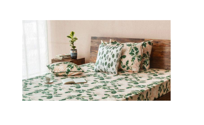 Bloomingdale Bed sheet Set