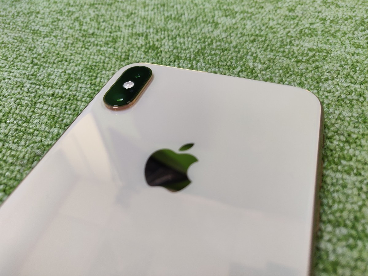 Apple iPhone XS Max Review: All that glitters is Gold