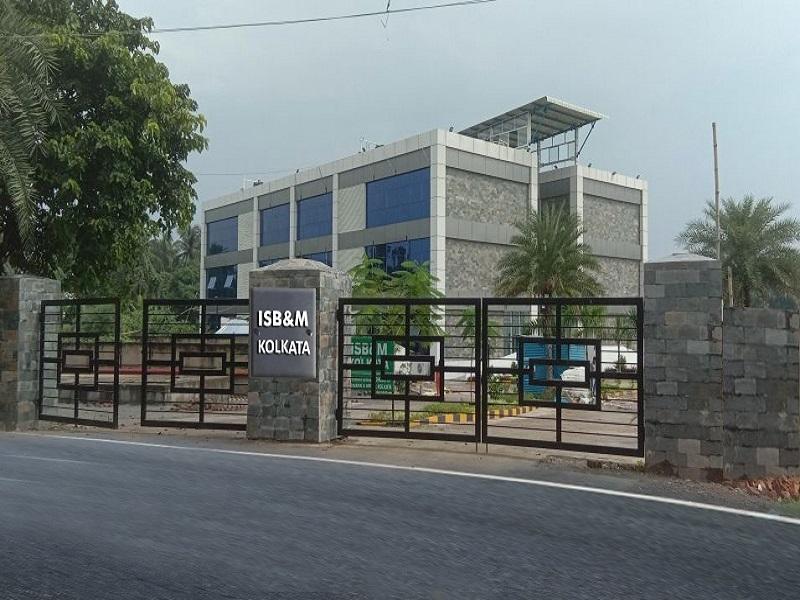 ISBM-Kolkata Campus _Revised