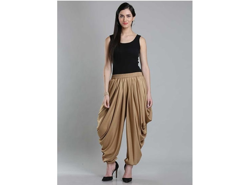 32f8dd3e18395 Dhoti pants  Ditch your salwars and pick these stylish dhoti pants ...