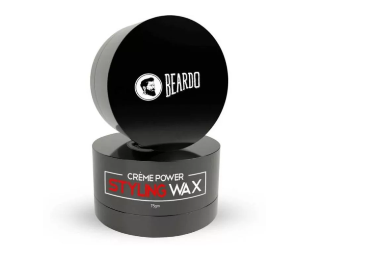 Beardo Creme Power Hair Wax