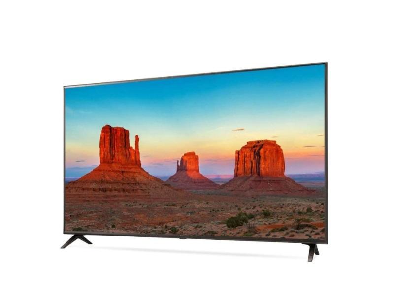 LG 55UK6360PTE 4K LED Smart TV