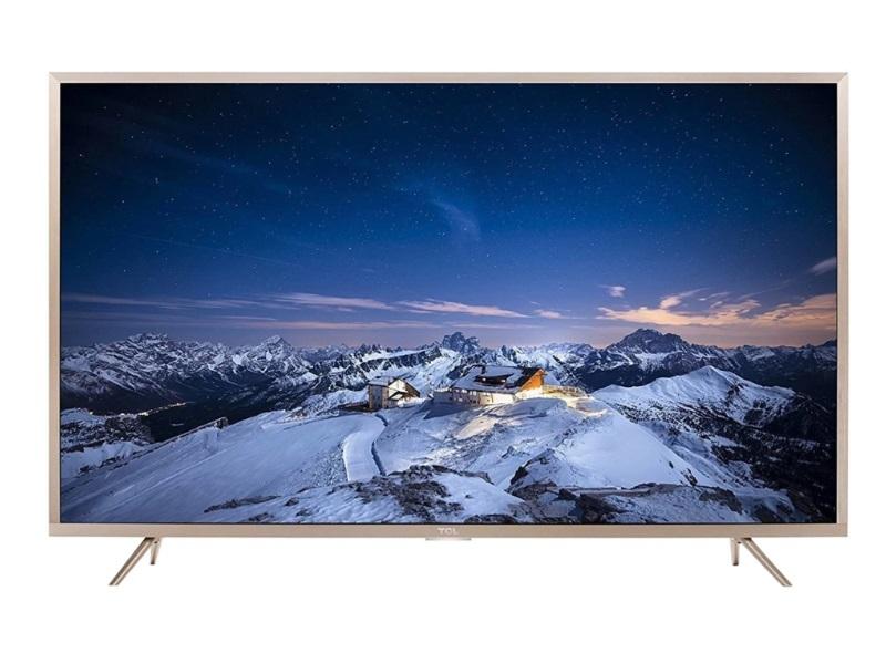 TCL 55P2US 4K Ultra HD Smart LED TV