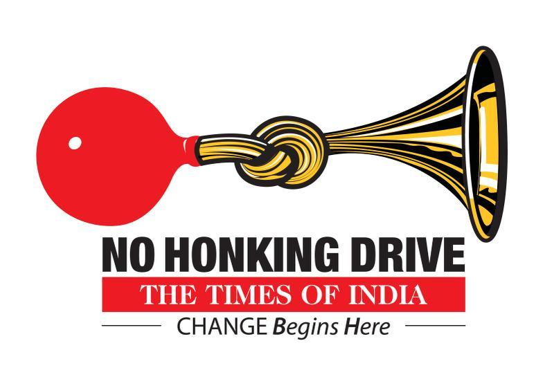 No honking on 60 stretches as cops wage war on noise pollution