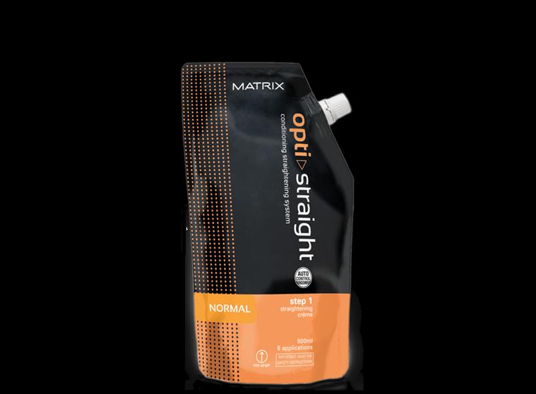 Matrix Opti Straight Cream