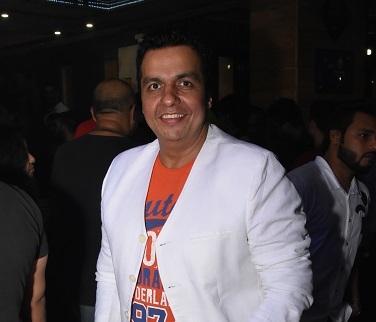 Dj Akash Rohira