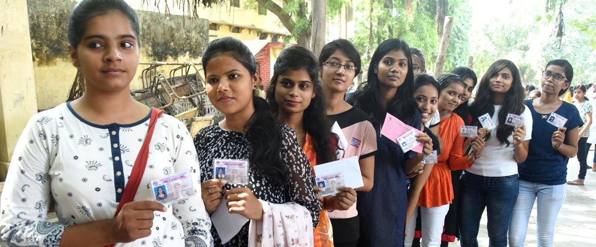 Polling concludes for AUSU 2018