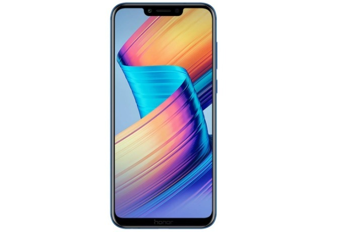 Honor Play(4GB+64GB) starting at Rs 18,999