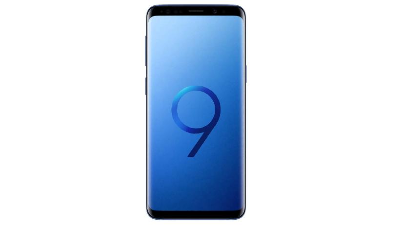 Samsung Galaxy S9 starting at Rs 42,990