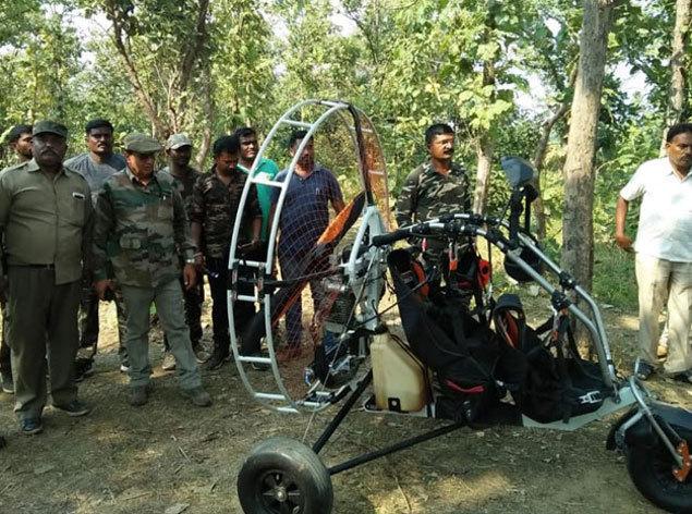 Paraglider 635