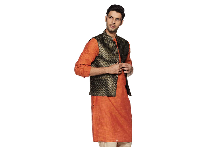 Ethnic wear at upto 50% off