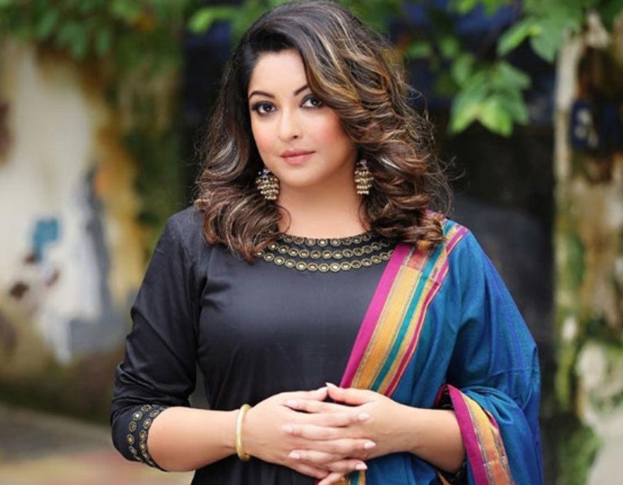 Tanushree Dutta on MeToo Movement