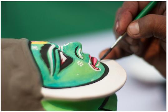 Empowering Local Artisans